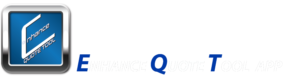 Enhance Quote Tool